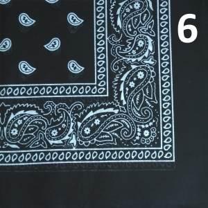 Bandana wzór 6